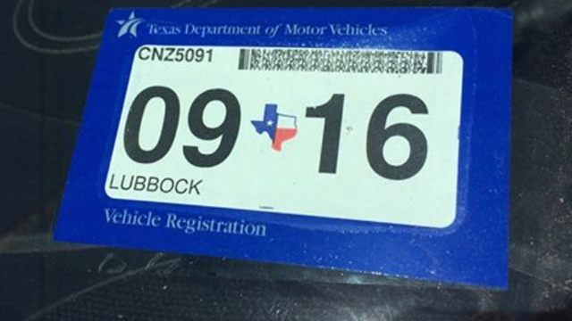 Texas car inspection cost houston