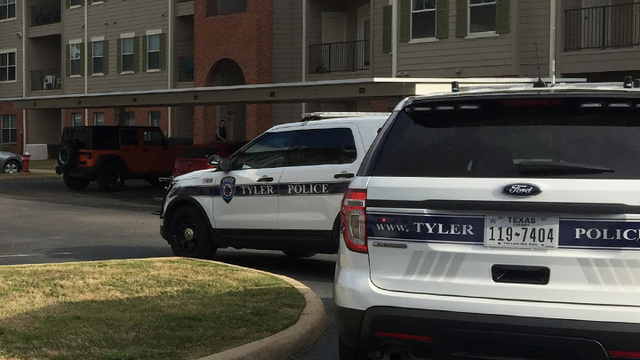 Tyler Police Say Woman Brings Newborn to Substation, Twin Infant Dies