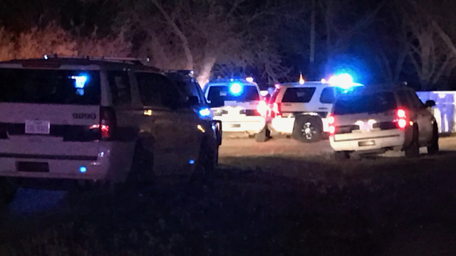 LSO Investigating Reported Shooting Near Slaton