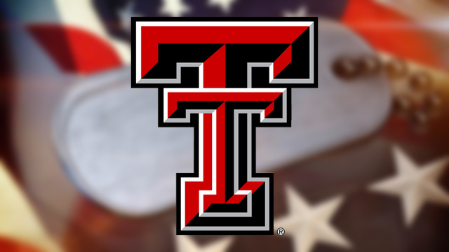 Texas Tech Military & Veterans Program to Dedicate Wall of Honor Wednesday