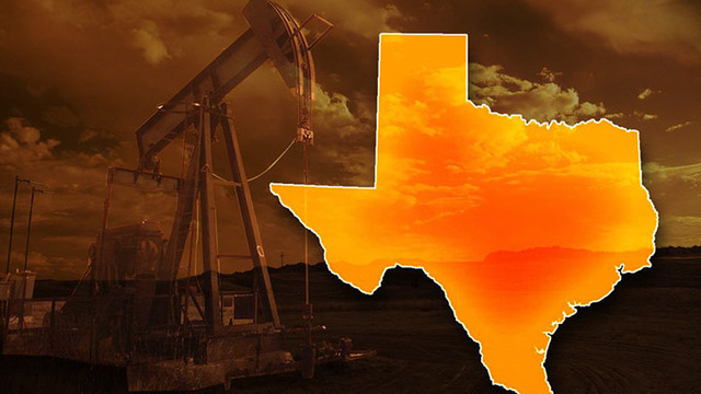 Texas Tech Experts Serve on Shale Oil and Gas Task Force