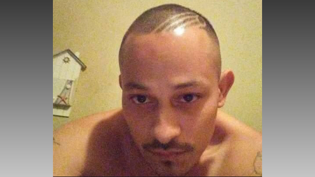 Martinez Possibly Spotted, Manhunt Intensified in South Lubbock Friday Morning