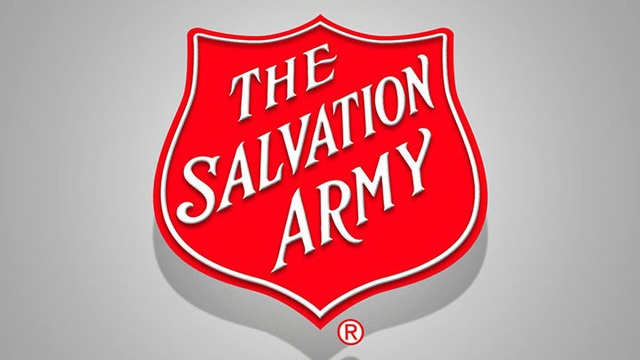 Plainview High School to Donate Student Artwork to The Salvation Army of Lubbock