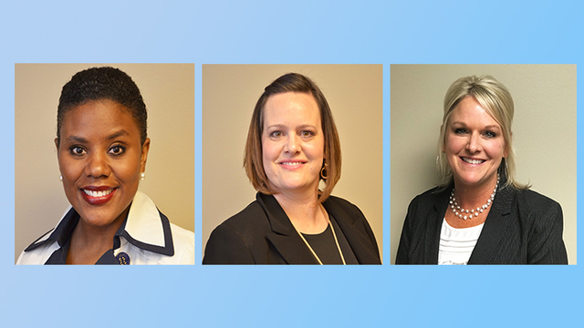 Lubbock ISD Board of Trustees Announce Three New Principals