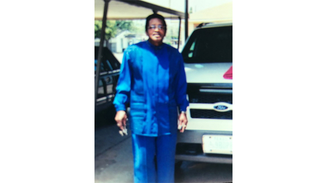 LPD Says Man, Age 79, Missing with Possible Health Problems