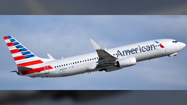 American Airlines Employee, Passenger Nearly Come to Blows Before Flight