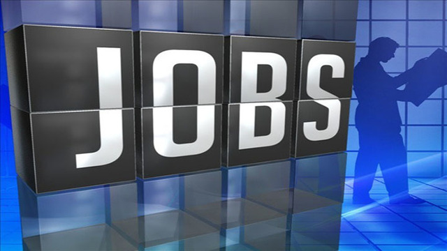 Lubbock's Unemployment Rate Fell in October, Texas Workforce Commission Says