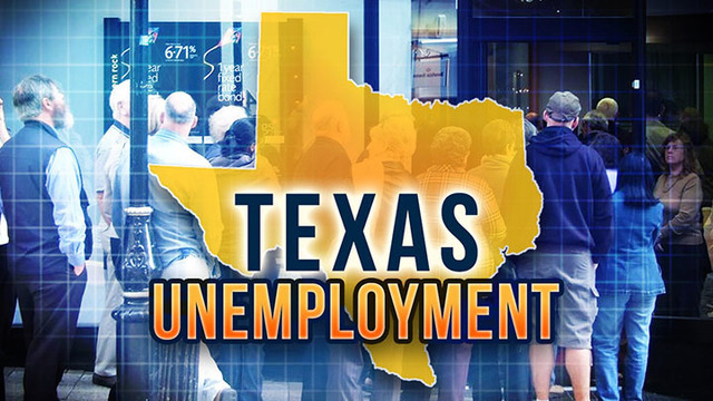 Texas Economy Adds 9,500 Jobs in March 2017