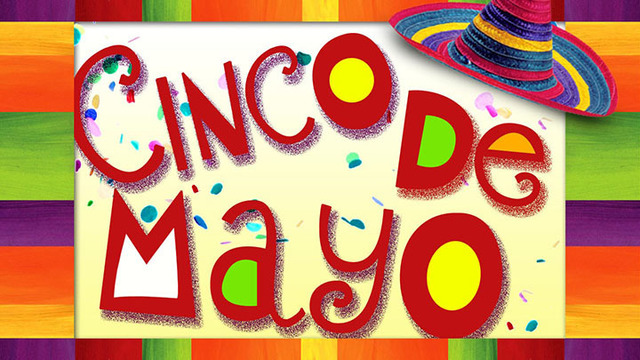 Celebrate Cinco de Mayo at Market Square