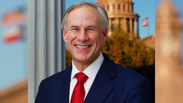 Governor Abbott Releases Statement on the Shooting in Sutherland Springs, TX