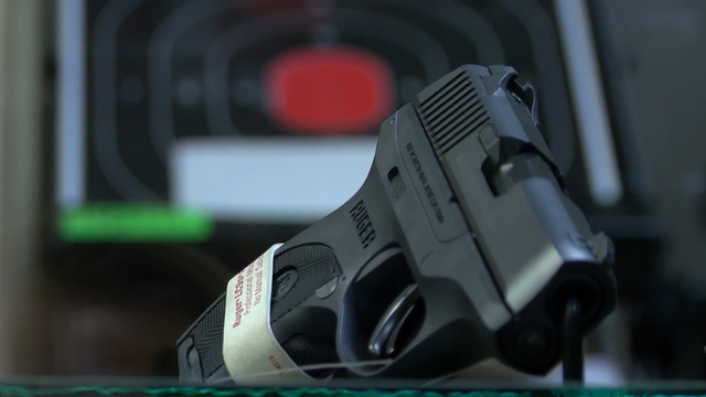 Permitless Carry Bill could soon go to vote in Texas House