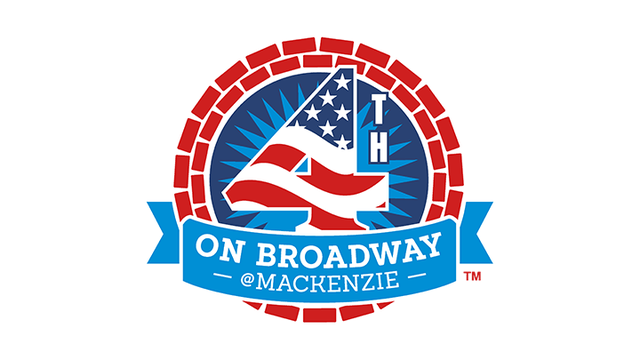 Reminder: 2017 4th on Broadway Schedule of Events