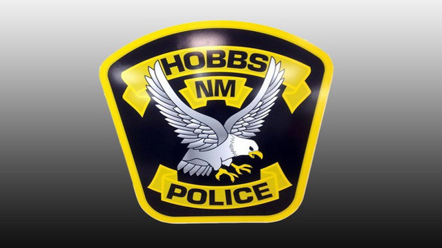 Police Searching for Man Who Shot Woman in Hobbs