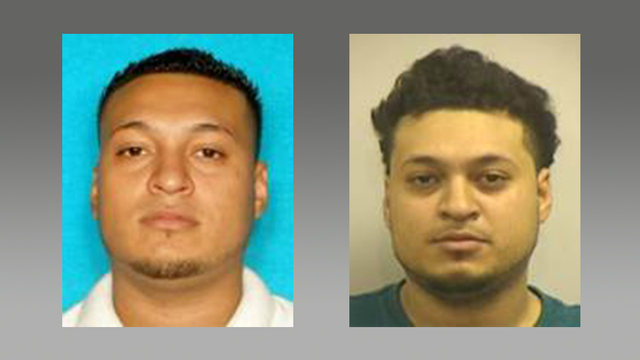 Reward Offered for Most Wanted Fugitive from Irving