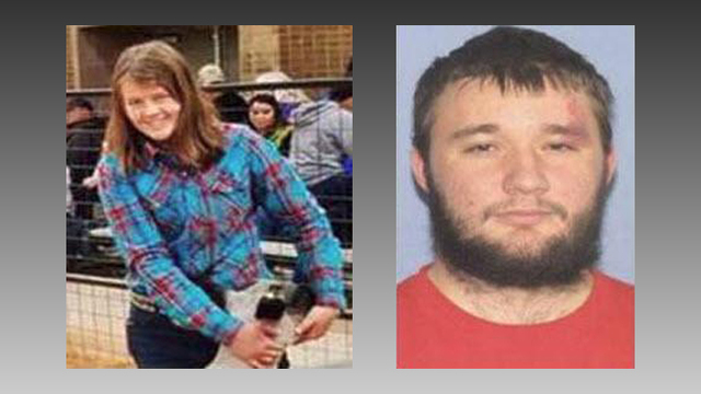 Texas Girl, Age 15, Abducted – Subject of Amber Alert