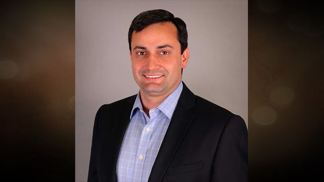 Dustin Kostelich to Join City of Lubbock as Chief Financial Officer