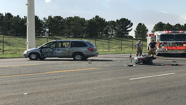 LPD Releases Additional Information on Sunday's Deadly Motorcycle Accident