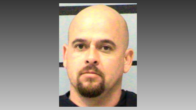 Teen Murder Suspect's Dad Arrested by Lubbock Police
