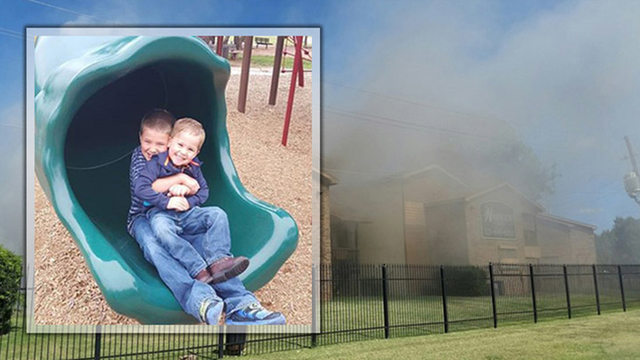 Investigators Believe Deadly Abilene Apartment Fire Was Accidental