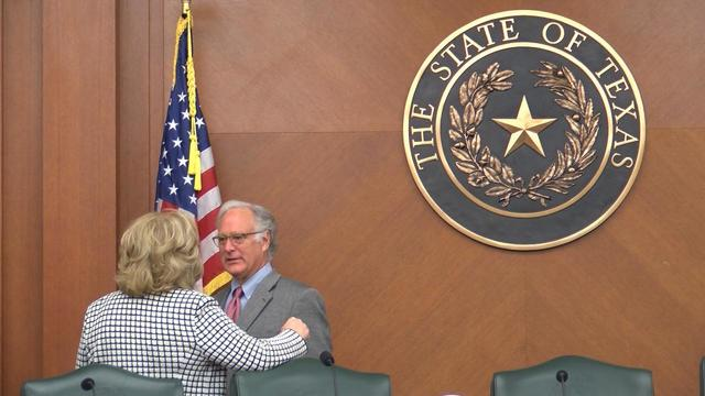 The Texas Senate had a whirlwind special session weekend