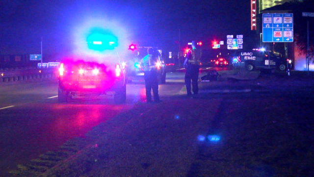 LPD Releases New Details After Pedestrian Accident Late Saturday Evening