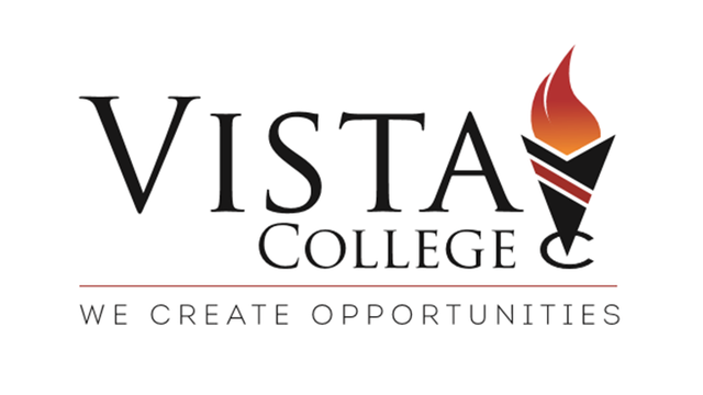 Vista College Drop Off Locations for Hurricane Harvey Relief