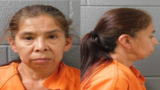 Hobbs Woman Arrested Friday, Charged With Forgery and Embezzlement