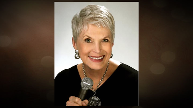 Jeanne Robertson to Speak at Lubbock Women's Club Fall Series in October