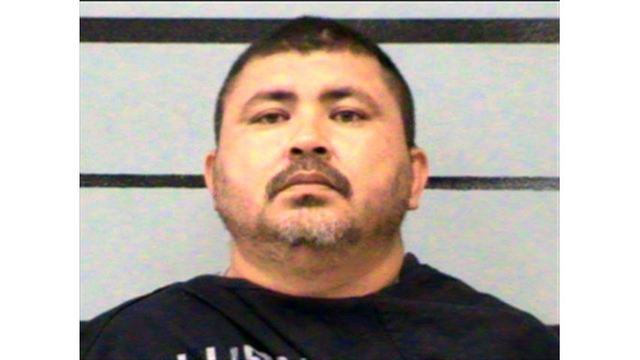 Lubbock Man Indicted For Indecency With a Child By Contact