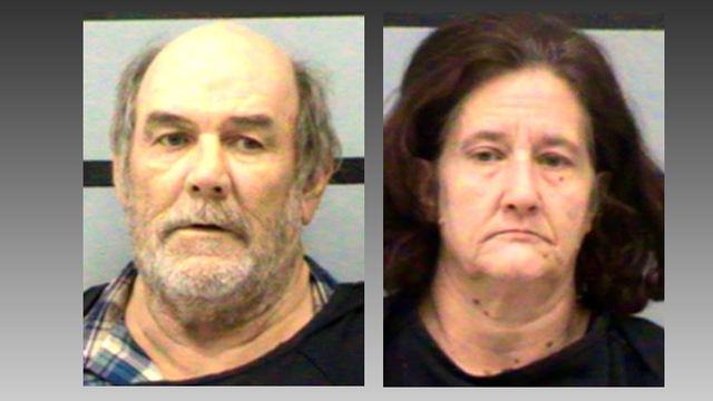 Two Facing Felony Charges After Dog Attack Near New Deal