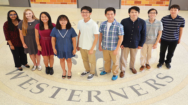 6 local high schoolers are National Merit Scholarship semifinalists