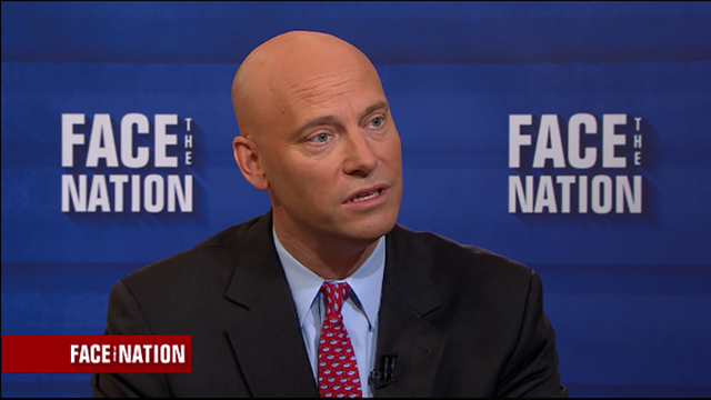 WH's Marc Short Claims Graham-Cassidy Guarantees Coverage for Pre-Existing Conditions