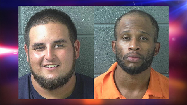 Hobbs Police: Two Arrested Following Armed Robbery at Diamond Lil's Early Sunday