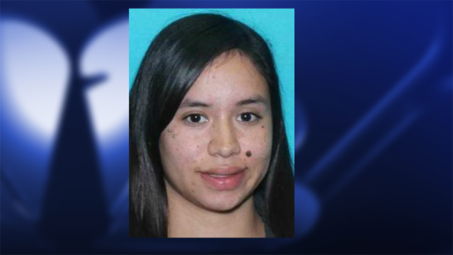 EPCSO: Pregnant woman has been missing since June