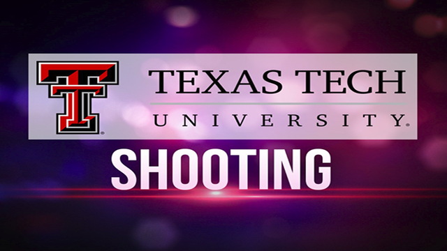 Texas Democrats Release Statement on the Texas Tech Shooting