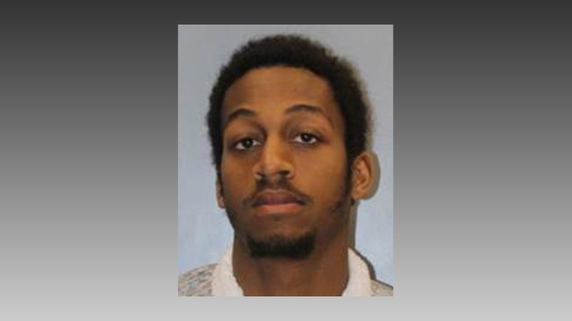 Most Wanted Fugitive, Suspect in Sherman Murder