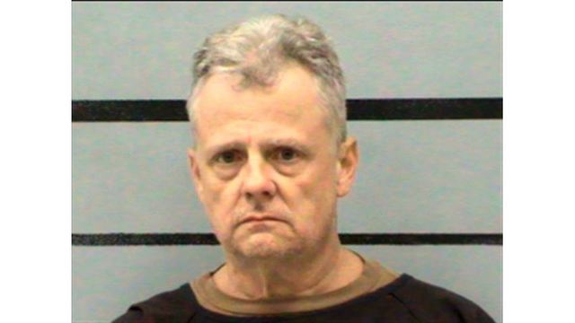 SC Man Jailed in Lubbock, Accused of Enticing a Minor