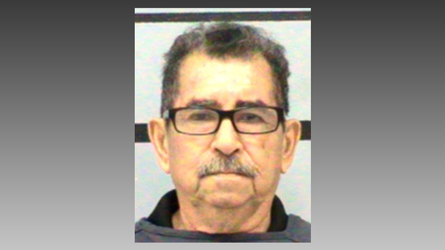Lubbock Man Accused of Sexually Abusing Disabled Person