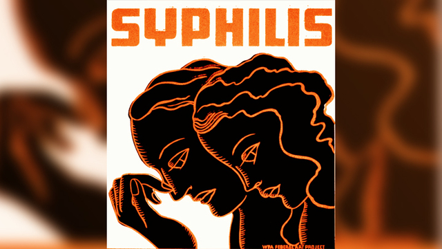 Texas Issues Syphilis Alert for Lubbock County