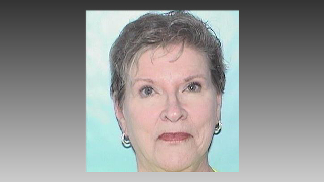 Elderly New Mexico Woman Reported Missing
