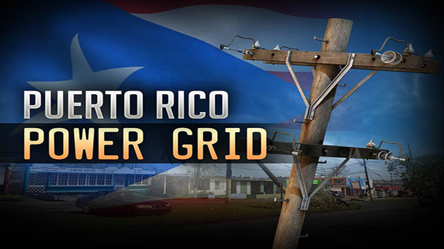 Puerto Rico to Scrap $300 Million Whitefish Energy Contract