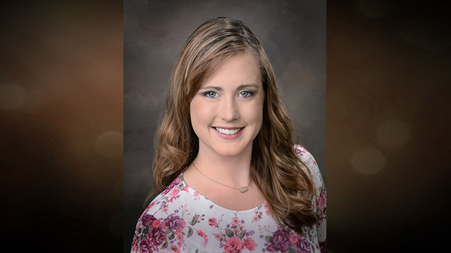 Taylor Frick Named Customer Service Representative at the Lubbock Chamber of Commerce