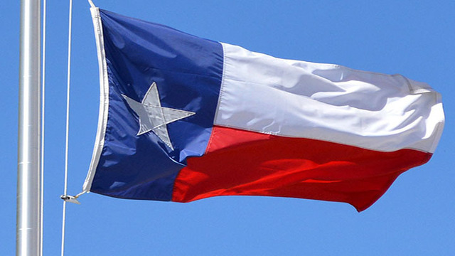 Governor Abbott Orders Texas Flags Lowered to Half-Staff Following Church Shooting