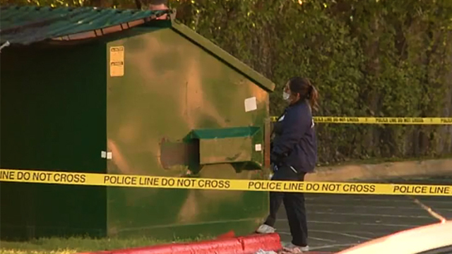 Protective Order for Slaton Residence After Baby Found in Austin Dumpster