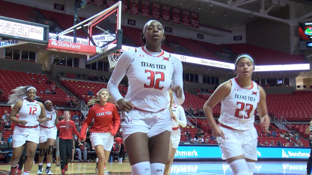 Lady Raiders Welcome Two Players to 2018 Signing Class