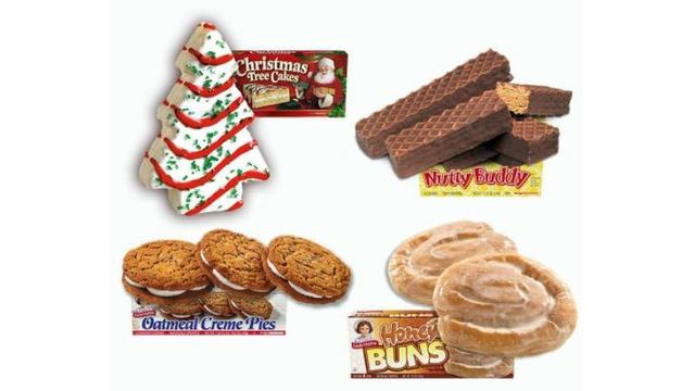 Could Little Debbie be getting rid of a popular snack?