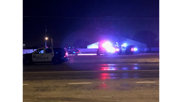 LPD Investigates Early Morning Shooting in East Lubbock