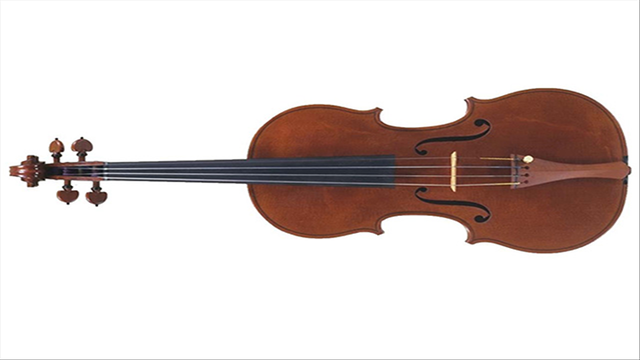 Texas Tech School of Music Hosts Royal College of Music Violinist Sunday