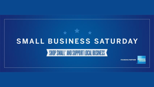 City of Lubbock to Host Small Business Saturday Special Recognition Monday