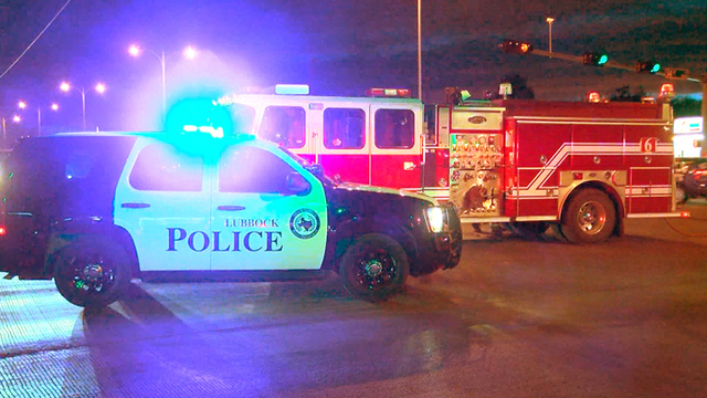 Cyclist Suffered Serious But Not Life-Threatening Injuries Monday Night
